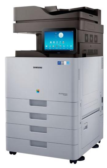 Samsung Multiexpress
